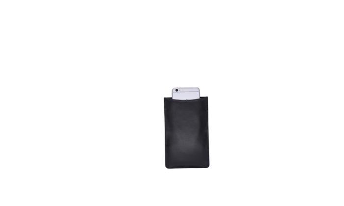 Medium Cell Phone Faraday Sleeve