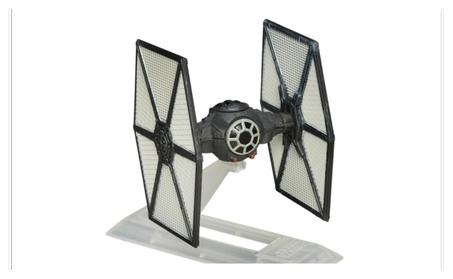 Star Wars: The Force Awakens Black Series Titanium First Order Tie 3a5ffed0-46c8-4a2e-82a4-6d32012249cc