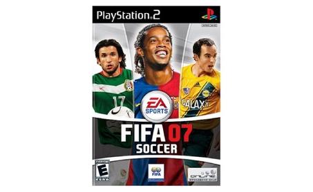 FIFA Soccer 07 - PlayStation 2 f9fc0815-dc6a-416d-919e-fda5850c3801