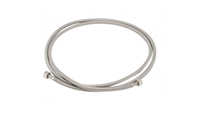 Brondell  Shattaf Hot Cold Valve 3//8 inch and 3//8 inch T-Valve to fit alL