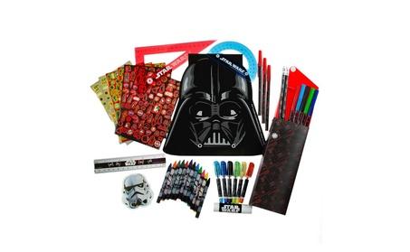 Innovative Designs Star Wars Ultimate Creative Art Kit Set for Kids Ma dd80bb85-a3dd-4099-9153-0508f3f5a19b