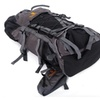 60L Outdoor Trekking Camping Backpack Sports Day Packs Black
