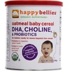 Happy Bellies Oatmeal Baby Cereal
