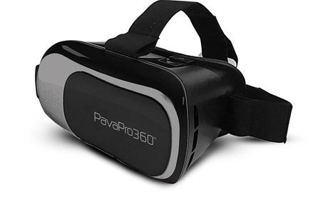 PavaPro 360 Virtual Reality Headset 3216e6bb-5774-4155-8e5f-b92906092c46