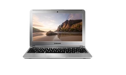 "Samsung Chromebook Exynos 1.70 GHz 2 GB Memory 16 GB SSD 11.6"" (Scratch & Dent)"