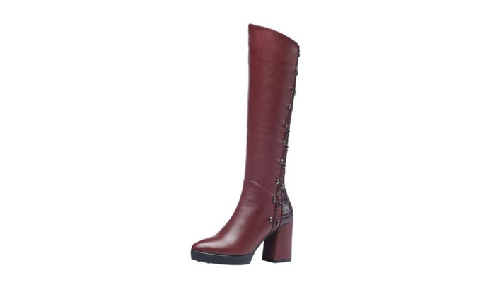 Women's Ladies Casual Fashion Fashion Boots Shoes