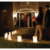 Electric Luminary Kits 10 Count with Bases