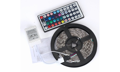 5M 3528 RGB LED Strip Lights SMD Lights String Lights