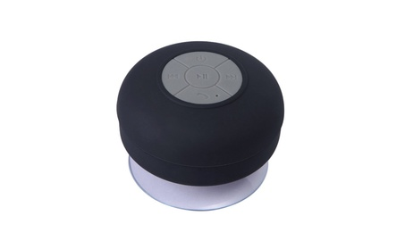 Wireless Bluetooth Waterproof Shower Speaker f227b843-09fa-44f0-814e-2d0fccbdc451