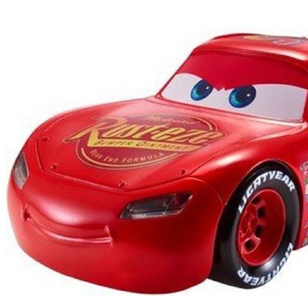 Disney Cars Disney Pixar Cars 3 Movie Moves Lightning Mcqueen