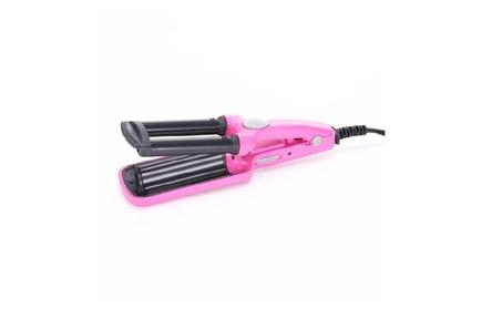 Mini 3 Barrel Curling Iron Hair Tools 48cb3d8d-e9a2-4cfd-99c4-172cb8d12a15