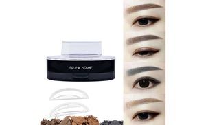 Waterproof Eyebrow Stamp 4 Colors