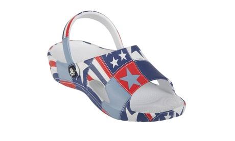 Dawgs Loudmouth Kids & Toddler Slides 66a391f5-308b-4baa-8f48-38602aa0a3ea