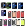 Insten Shockproof Hard Dual Layer TPU Rubber Case For iPhone 7/8