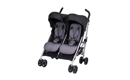 Evenflo Minno Twin Double Stroller e7c3be6b-11e5-411e-990f-7f6661a928f0