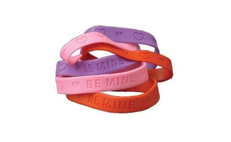 Valentine Rubber Band Bracelets 77004973-a3fb-4d91-bdc4-d636c77f3c48