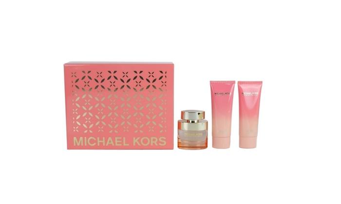 c5627c35ae5b Michael Kors Wonderlust for Women 3 Piece Gift Set