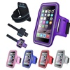Universal Sports Armband Case with Key Holder for iPhone X 6 6S 7 8 Plus