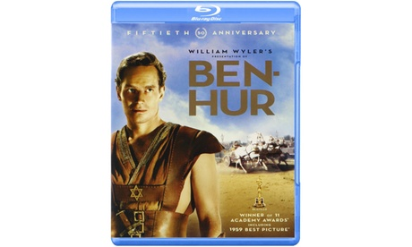 Ben-Hur: 50th Anniversary Edition (BD) bf76a3fe-21d7-42d5-bafb-24dd81c20492