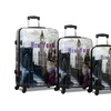 New York 3-Piece Lightweight Spinner Luggage Set