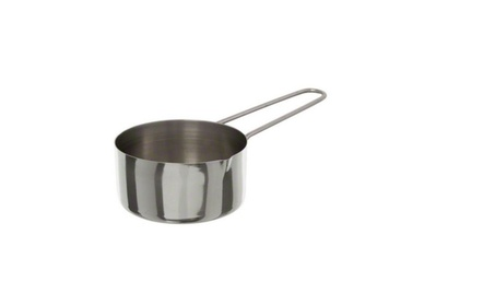 1/2 Cup Stainless Steel Measuring Cup 400ff3b1-0c7e-462a-82af-ebf41ad469af