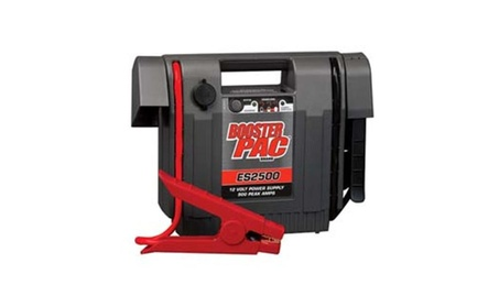 Clore Automotive Llc BPES2500K 12 Volt Portable Battery Booster Pack 2f4a51cc-ff05-4b41-bad7-95580637ed41