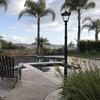 TruePower Solar Powered COB LED Streetlight Style Outdoor Light Lamp Post