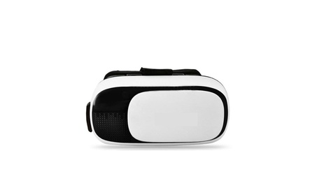 Headset Virtual Reality Goggles 3D Glasses Google Cardboard Remote b113c9ca-73db-4234-adeb-f90298155321