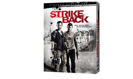 Strike Back: Cinemax Season 1 (DVD) f42eed58-8c2d-43dd-915c-0bde0ed7ae35