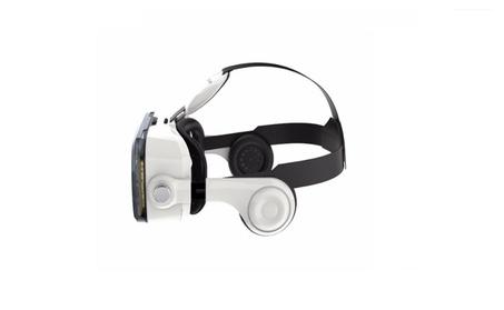 Virtual Reality 3D Glasses VR Headset Earphone Bluetooth Controller 0cc07683-9d28-4713-9217-7fd363c776d8