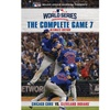 2016 World Series: The Complete Game 7 DVD