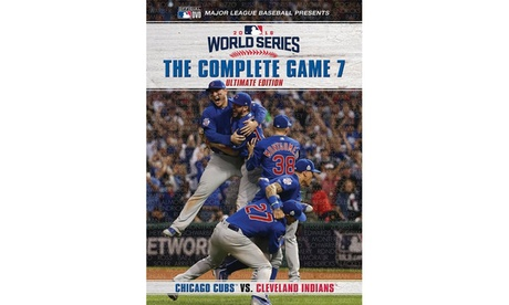 2016 World Series: The Complete Game 7 DVD b7f41f9a-2ecb-4c21-b730-36f52dfbbd0a