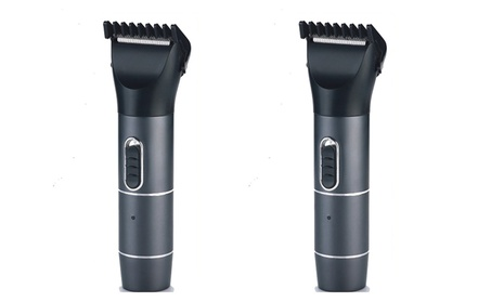 Unique Unisex Wireless Hair Stubble Beard/Mustache Travel Hair Trimmer f2ec94bd-20c3-429d-a499-716b4200ffa5