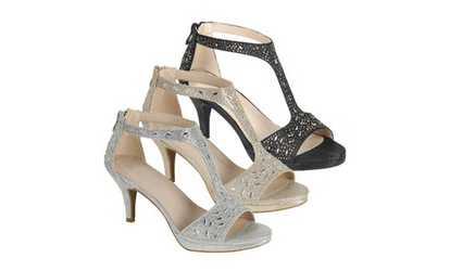 sale Inexpensive cheap sale visit Olivia Miller Garden City ... Women's High Heels rJjWpktoB