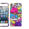 Insten Foreign Buildings Phone Protector Cover Case For iPod Touch 6/5