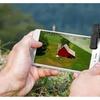 Smartphone Magnifying Zoom Telescope Lens