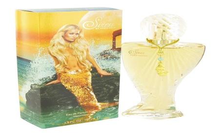 Siren by Paris Hilton Eau De Parfum Spray 3.4 oz