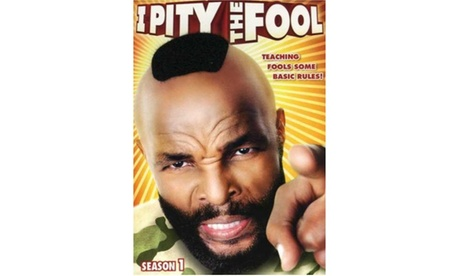 I Pity the Fool - Season 1 df09b5d4-956c-4dc2-b006-c0ad9b5fd048