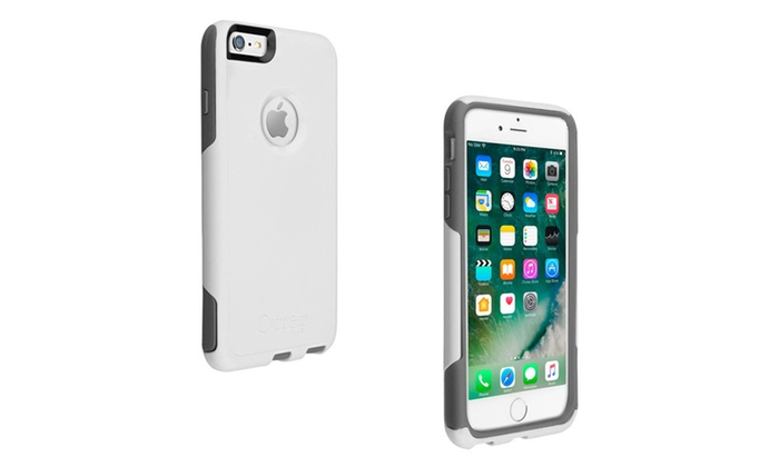 newest collection 14e66 26398 Up To 44% Off on OtterBox Commuter Series iPho... | Groupon Goods
