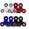 8 Colors Kids Adults Hand Spinner Focus Toy Fingertip Gyro Toy