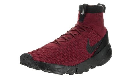 b951daccd Nike Men s Air Footscape Magista Flyknit FC Indoor Soccer Shoe (Goods Men s  Fashion Shoes Athletic