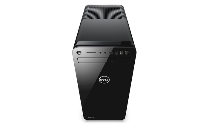 Awesome Dell Xps 8930 Tower Desktop Pc Manufacturer Refurbished Download Free Architecture Designs Itiscsunscenecom