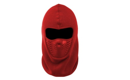 Quality Unisex Ninja Style Polar Ski Mask 376f7df5-80ba-4730-a5eb-ec5e051fc917