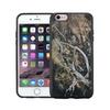 Insten Vines Hard Tpu Case For Iphone 6 Plus 6s Plus Yellow Black