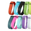 10 Pcs Small Large Replacement Wrist Band Wristband for Fitbit Flex