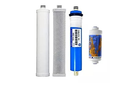 Filter Set With Membrane for Culligan AC-30 Reverse Osmosis System db37d8d7-9d60-4dd7-b394-ac0c95b8ccba