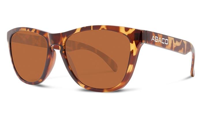Abaco Reese Polarized Sunglasses