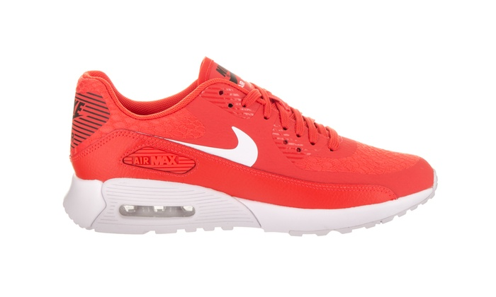 online retailer ee168 fc959 Nike Women's Air Max 90 Ultra 2.0 Running Shoe | Groupon
