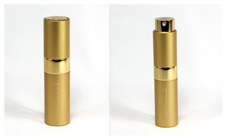 GermstarLuxe Hand Sanitizer - Gold Twist Top e3fee1af-4d47-4777-9246-02ac5bf2b2cb