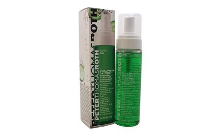 Cucumber De-Tox Foaming Cleanser - 6.7 oz 7fb6ec0e-98d2-4bc4-81fb-e4e7fd40c740